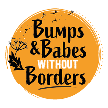 Bumps and babes without borders